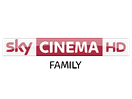 Sky Cinema Family HD DE